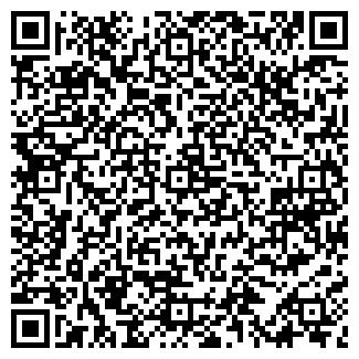 QR-код с контактной информацией организации ГАЗ-ИНВЕСТ, ООО