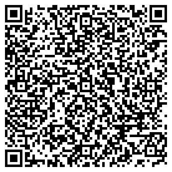 QR-код с контактной информацией организации ЗЕЛЕНАЯ ДОЛИНА, ЗАО