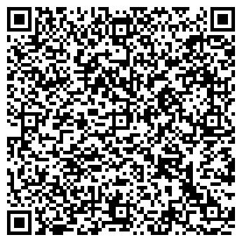 QR-код с контактной информацией организации КАРПЕТ (CARPET)