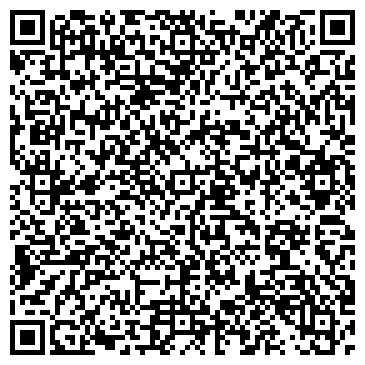QR-код с контактной информацией организации ПРЕДПРИЯТИЕ ТОРГОВЛИ И ОБЩЕСТВЕННОГО ПИТАНИЯ