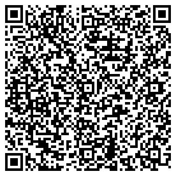QR-код с контактной информацией организации РОССИЙСКАЯ ПОСУДА, ООО