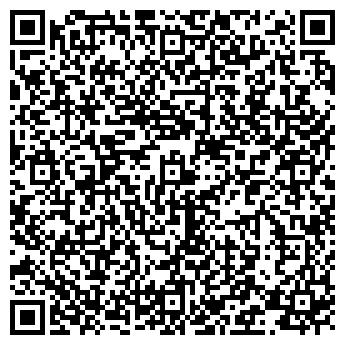 QR-код с контактной информацией организации ТОВАРЫ НА КАЖДЫЙ ДЕНЬ