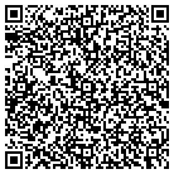 QR-код с контактной информацией организации ХОЗТОВАРЫ-РАДИОТОВАРЫ
