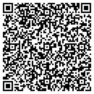 QR-код с контактной информацией организации ЮНЫЙ ТЕХНИК-2