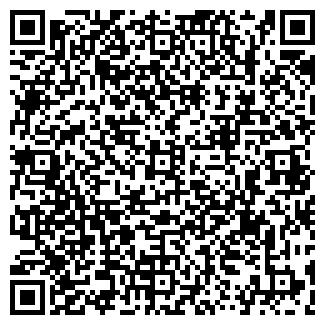 QR-код с контактной информацией организации ФАП ПАЛАТОВО