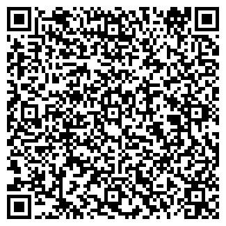 QR-код с контактной информацией организации ЛУЧ ГП