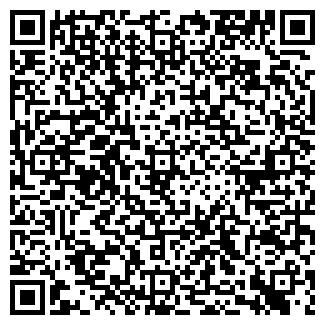 QR-код с контактной информацией организации ИНЗА ОЭС