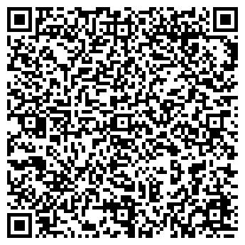 QR-код с контактной информацией организации ИНЗАТЕПЛОСЕРВИС МУП