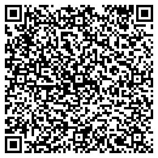 QR-код с контактной информацией организации КОРЖЕВКА ОПС