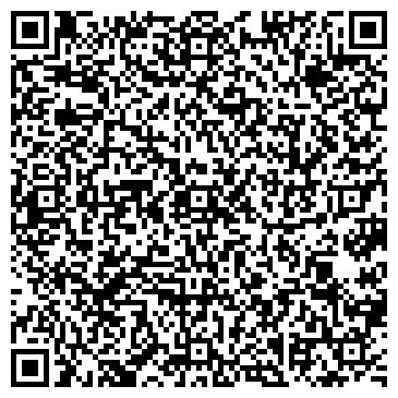 QR-код с контактной информацией организации Обособленное подразделение МФЦ в Инзенском районе