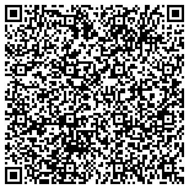 QR-код с контактной информацией организации «Благоустройство Инзенского района»