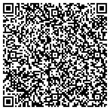 QR-код с контактной информацией организации ИНЗЕНСКИЙ ОТДЕЛ ЗАГС