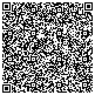 """QR-код с контактной информацией организации Филиал ФБУЗ """"ЦГ иЭ в Ульяновской области в Карсунском районе районе"""""""