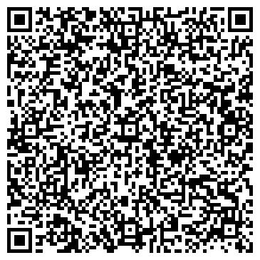 QR-код с контактной информацией организации ИНЗЕНСКОЕ СЕЛЬСКОЕ ПОТРЕБИТЕЛЬСКОЕ ОБЩЕСТВО