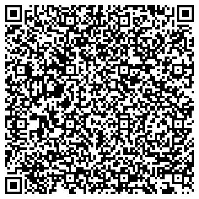 QR-код с контактной информацией организации ДЕПАРТАМЕНТ ФЕДЕРАЛЬНОЙ ГОСУДАРСТВЕННОЙ СЛУЖБЫ ЗАНЯТОСТИ НАСЕЛЕНИЯ РЕСПУБЛИКИ МАРИЙ ЭЛ
