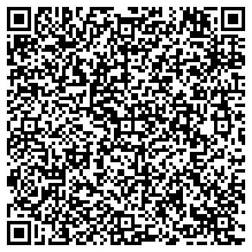 QR-код с контактной информацией организации АССОЦИАЦИЯ КРЕСТЬЯНСКИХ ФЕРМЕРСКИХ ХОЗЯЙСТВ ШАДЫМО-РЫСКИНО