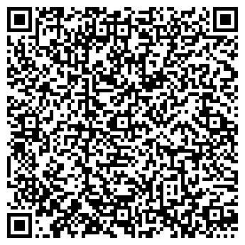 QR-код с контактной информацией организации ИНСАРСКАЯ СТАНЦИЯ