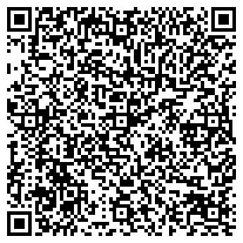QR-код с контактной информацией организации ОТДЕЛЕНИЕ ГИБДД РОВД