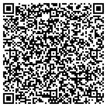 QR-код с контактной информацией организации ПОЖАРНАЯ ЧАСТЬ № 77