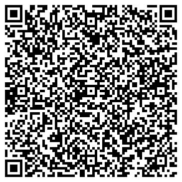 QR-код с контактной информацией организации УЛЬЯНОВСКГАЗПРОМСЕРВИС