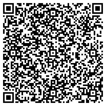 QR-код с контактной информацией организации УЛЬЯНОВСКИЙ РАЙОН