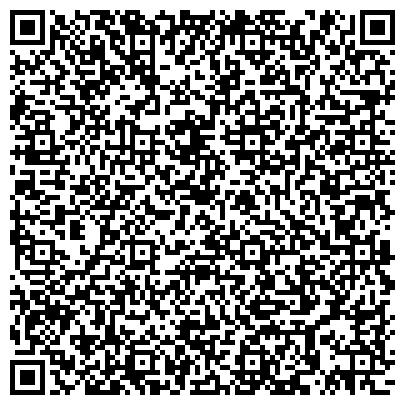 QR-код с контактной информацией организации ПОВОЛЖСКИЙ БАНК СБЕРБАНКА РОССИИ УЛЬЯНОВСКОЕ ОТДЕЛЕНИЕ № 7002/128