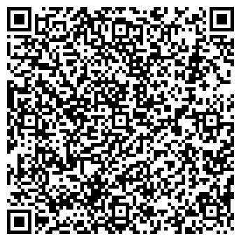 QR-код с контактной информацией организации МАРИЙАГРОМАШ, ЗАО