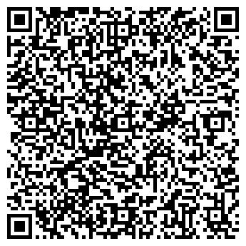 QR-код с контактной информацией организации МЕДВЕДЕВСКОЕ РТП