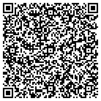 QR-код с контактной информацией организации АВТОМАТИКА ТФ
