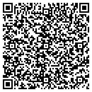 QR-код с контактной информацией организации АНТОНИЙ, ООО