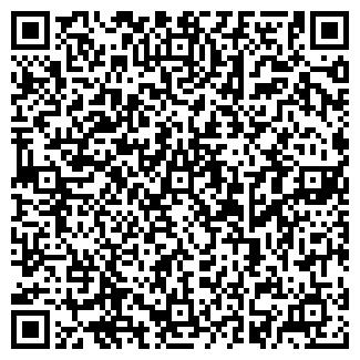 QR-код с контактной информацией организации БАСКОР