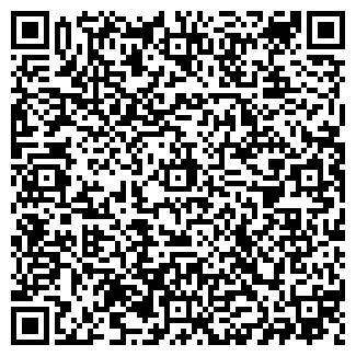QR-код с контактной информацией организации ВЕРСИЯ ПКФ