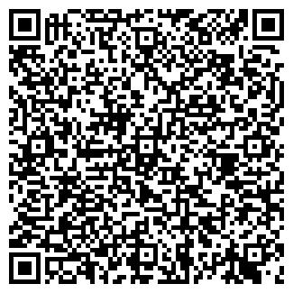 QR-код с контактной информацией организации ВИКИНГ-Б