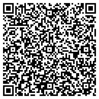 QR-код с контактной информацией организации ВИЛАН, ООО
