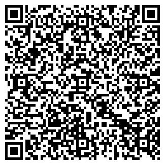 QR-код с контактной информацией организации ГЛАВРЕСУРСЫ