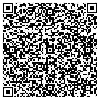 QR-код с контактной информацией организации ГРАНД-КЛУБ, ООО
