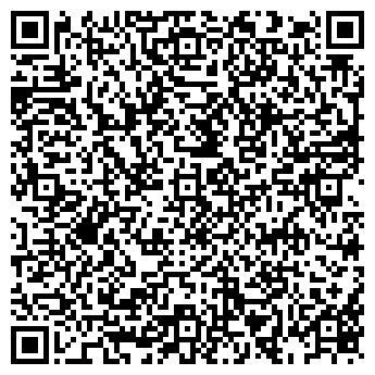 QR-код с контактной информацией организации ДАКРО, ООО