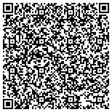 QR-код с контактной информацией организации МАГАЗИН ЗАО ЗАВОД ИСКУССТВЕННЫХ КОЖ № 2