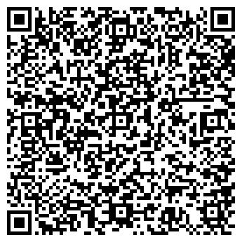 QR-код с контактной информацией организации МАРИЙ ЭЛ-ВЕНГРИЯ