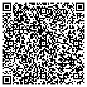 QR-код с контактной информацией организации МАРСТРОЙТЕХНИКА ПКФ