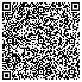 QR-код с контактной информацией организации МЕГАПОЛИС-АЯР, ЧП