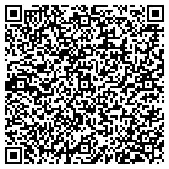 QR-код с контактной информацией организации МЕДАВТОТЕХОБСЛУЖИВАНИЕ