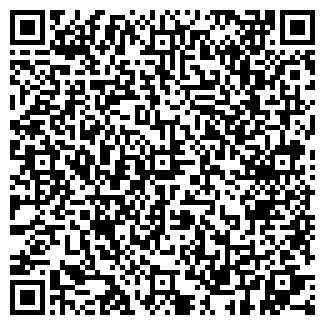 QR-код с контактной информацией организации ОДИС
