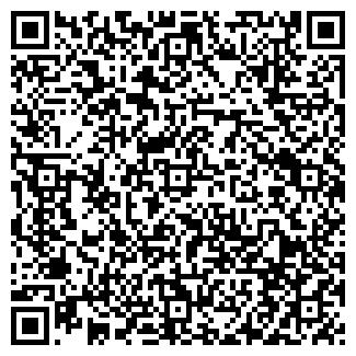 QR-код с контактной информацией организации ПАРТНЕРСТВО
