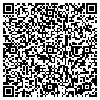 QR-код с контактной информацией организации РИСИ
