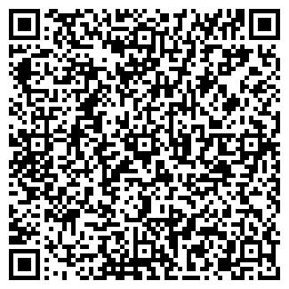QR-код с контактной информацией организации СЕВИЛЬ ПКФ