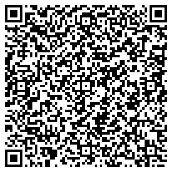 QR-код с контактной информацией организации СПАРТА ПЛЮС