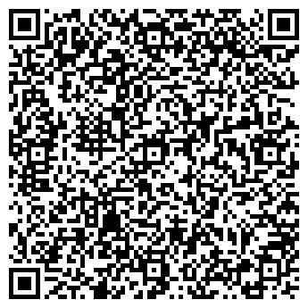 QR-код с контактной информацией организации ТЕХСНАБСЕРВИС