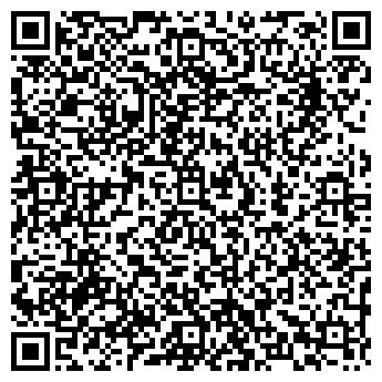 QR-код с контактной информацией организации ТМЕК АИСТ МАГАЗИН