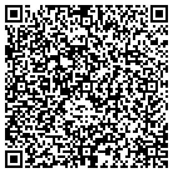 QR-код с контактной информацией организации Т. Д. Ч.-СЕРВИС
